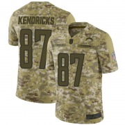 Youth Nike Los Angeles Chargers Lance Kendricks Camo 2018 Salute to Service Jersey - Limited